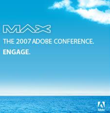 MAX 2007